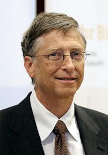 مؤسس شركة مايكروسوفت