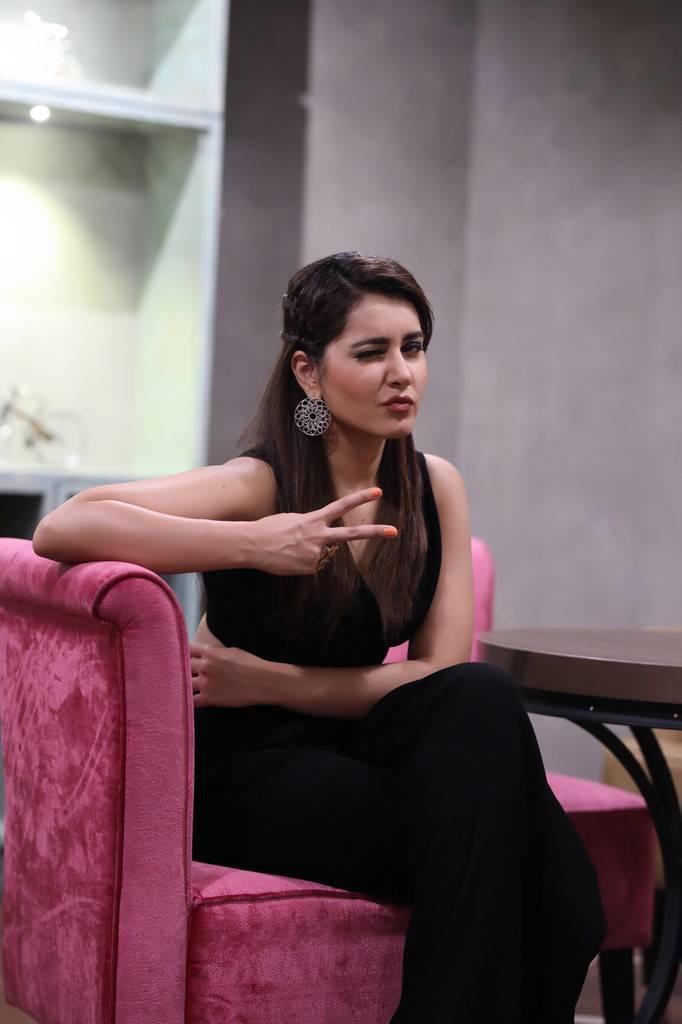 Raashi Khanna Hot Photo shoot