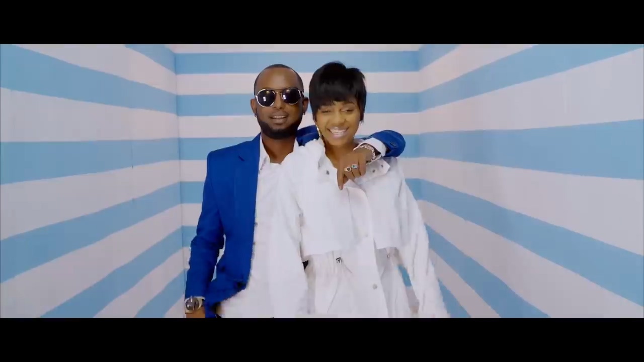 VIDEO: Mr Blue ft Nandy – 'Blue' - Download Latest Tanzanian Music