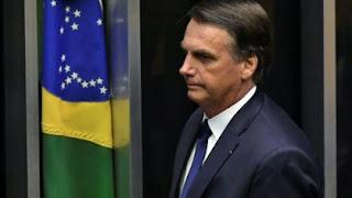 Brazil: Main phrases of the speech of President Jair Bolsonaro Today 01/01/2019