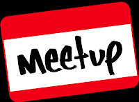 Meetup, Meetup meetings, Meetup events,
