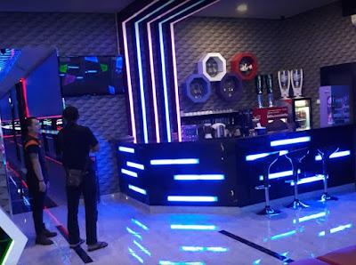 Harga Karaoke Inul Vizta Sidoarjo Jawa Timur