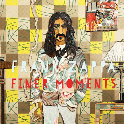Valvulado Frank Zappa History Some Lost Pieces Chapter Xi