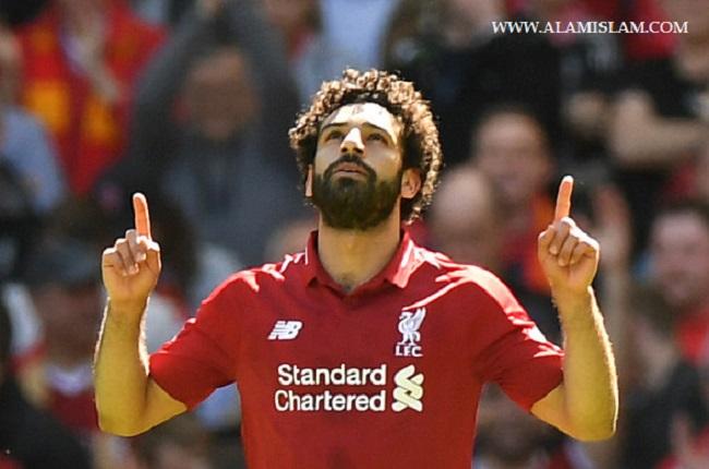 Mohamed Salah serta alasan mengapa Ikhwanul Muslimin disalahkan atas kekalahan Mesir di Piala Dunia
