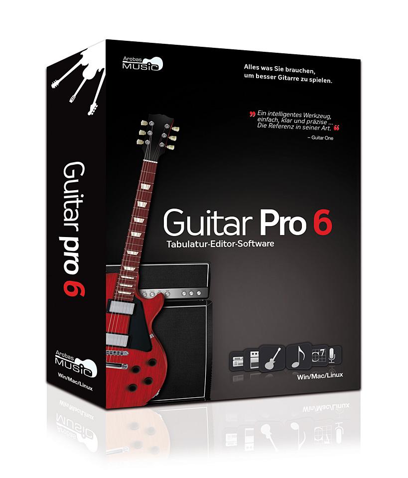Guitar Pro v6.1.5 R11553 Multilenguaje www.bajaqui.org
