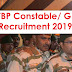 ITBP Constable/ GD Recruitment 2019 - Apply Online for 121 Constable/ GD