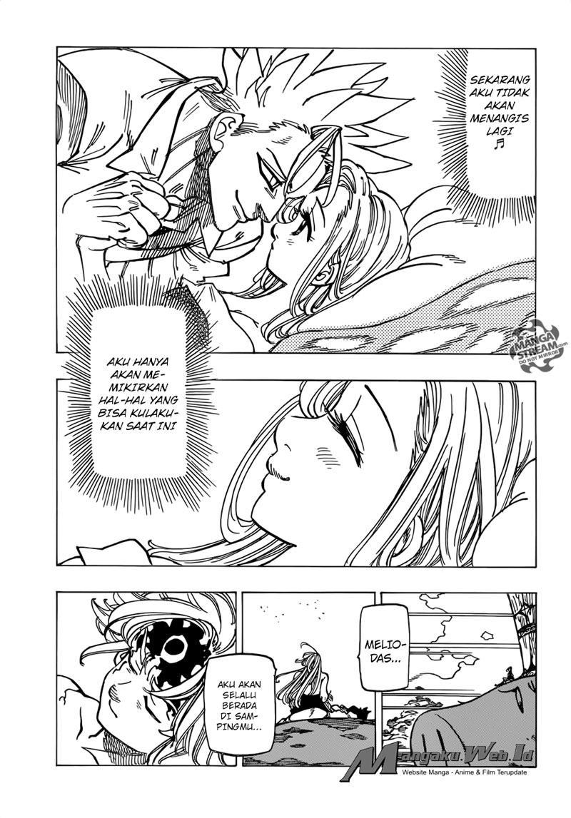 Nanatsu No Taizai: Chapter 242.0 - Page 10