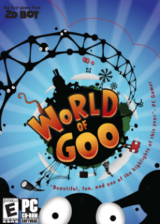 Game World of Goo