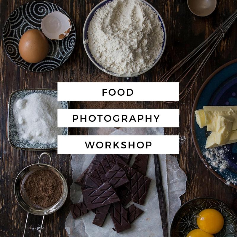 cursos fotografia de alimentos en caracas venezuela via  elgatogoloso.com