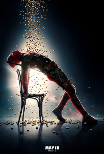 Deadpool 2 (Web-DL 720p Dual Latino / Ingles) (2018)
