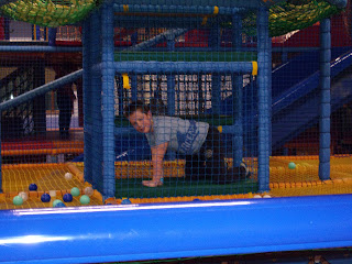 soft play area for birthday parties havant