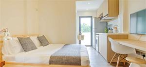 Serviced Apartment - Premier Suites