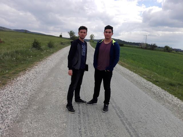Uğur Kurt ve Harun İstenci | EML to MYO | Nisan 2018