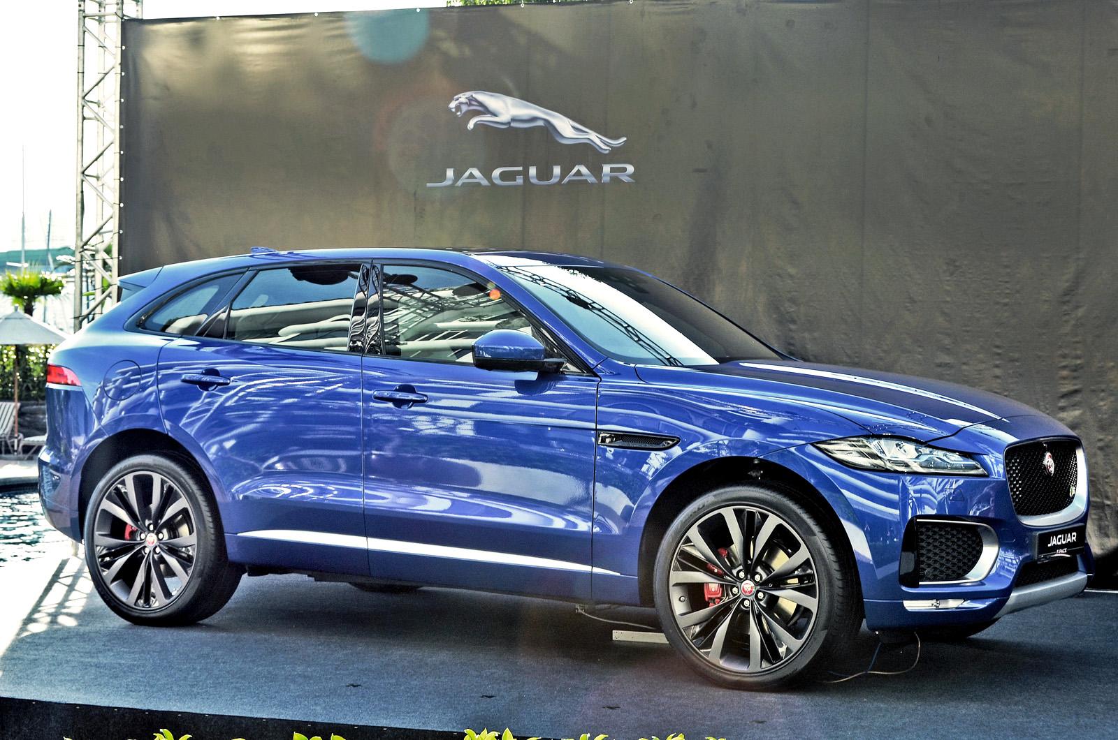 a8571a1da1 MGJMW News and Information Portal: Jaguar F-Pace In Hong Kong, circa ...