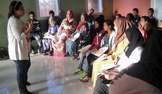 الجهوية 24 - يكسرن جدار الصمت.. مغربيات يتحدثن عن مآسٍ ترتكب في كنف التستّر