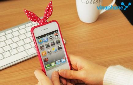 Các gói cước 3G Vinaphone mới nhất, giá rẻ nhất