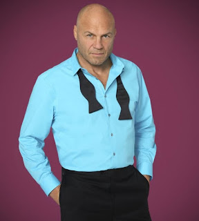 12 Pm As If The Mma World Wasnt Strange Enough Now Video Has Surfaced On Websitehub Com Of Randy Couture Jacking His Rod Why