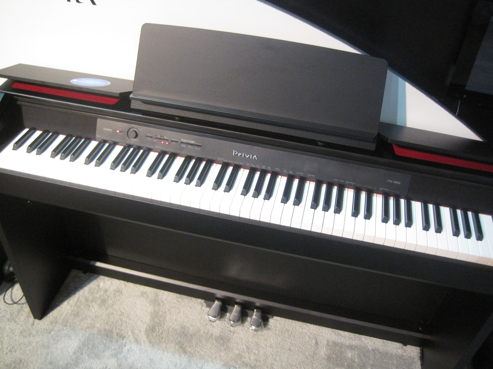 Yamaha P Digital Piano Replaced By The