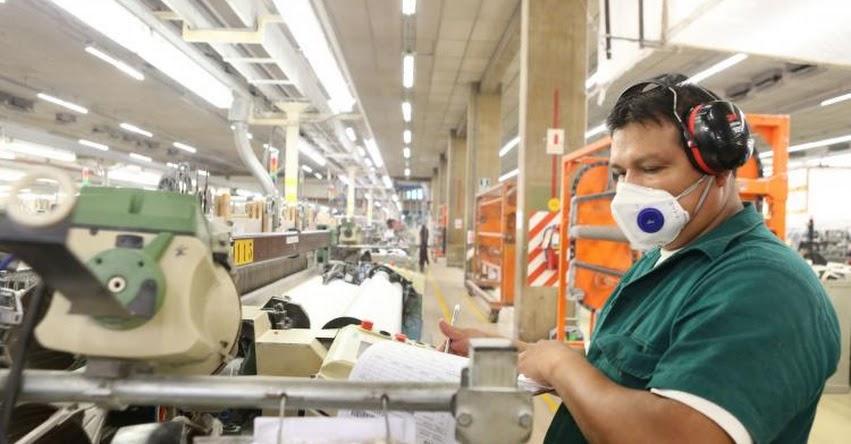 ATENCIÓN: El sábado 15 de abril es día laborable, informó el Ministerio de Trabajo - www.trabajo.gob.pe