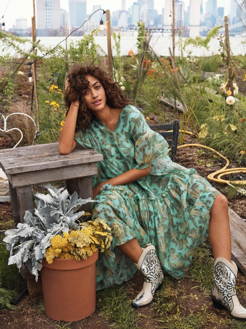 H&M Conscious Exclusive 2019 Campaign