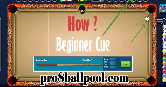 New Deepak How To Trick-Shot With Beginner Cue