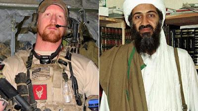 """Francotirador que mató a Bin Laden no tiene duda de que eliminó una """"amenaza"""""""