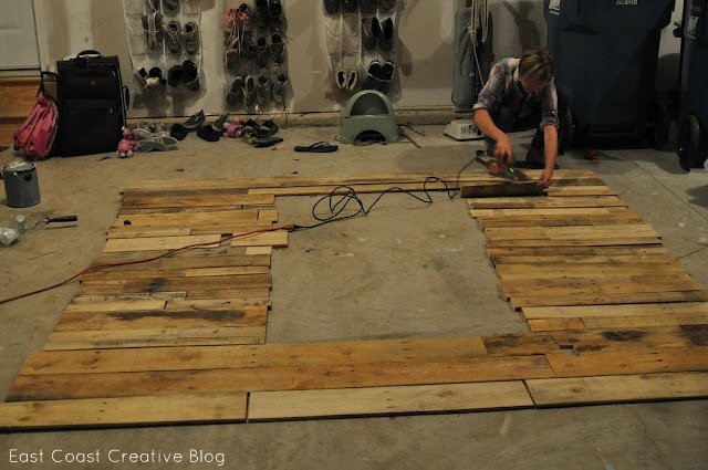 learn The woodworking project: Share Build basement woodworking shop