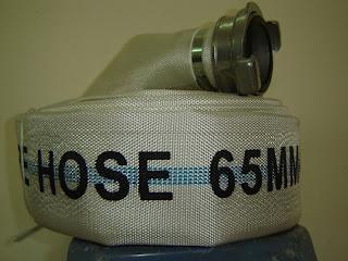Vòi chữa cháy D65 - 13bar Trung Quốc