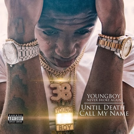 leak preview: youngboy never broke again – until death call my name