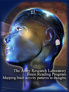 The Army Research Laboratory Brain Reading Program: Mapping brain activity patterns to thoughts Cover