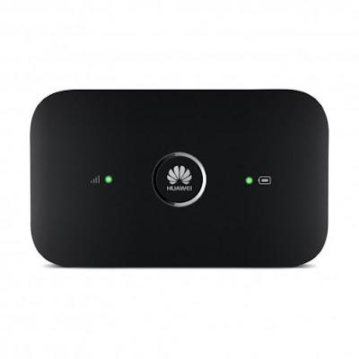 ganti password modem mifi huawei