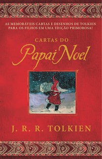 Cartas do Papai Noel, de J. R. R Tolkien
