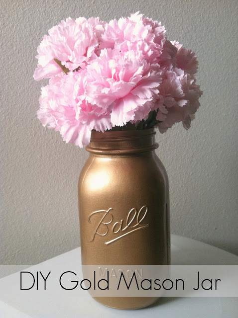 25 Creative Mason Jar Projects Do Small Things With