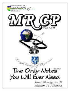 The Online Medicals: The Only MRCP Notes you will ever