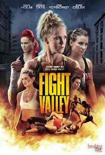 Watch Fight Valley (2016) movie free online