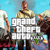 Cách hack game Grand Theft Auto V