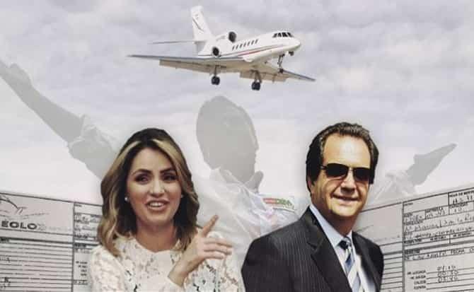 Aviones, vuelos, ampliar