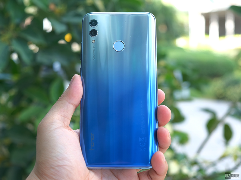 Honor 10 Lite will come with freebies worth PHP 3,000