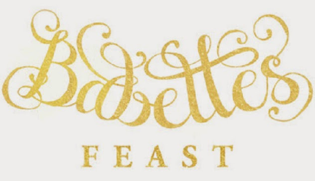 Food n Film: BABETTE'S FEAST