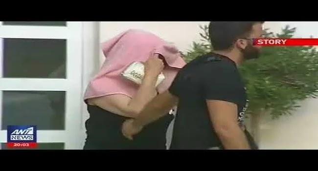 Ανατριχιαστικό βίντεο με την 55χρονη που χαράκωνε βρέφη προκαλεί φρίκη