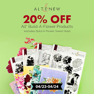 Shop Altenew (April 23rd-24th)