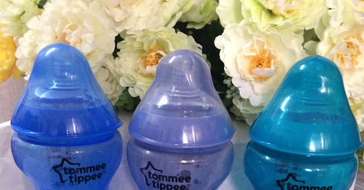 TOMMEE TIPPEE COLORMYWORLD 2017
