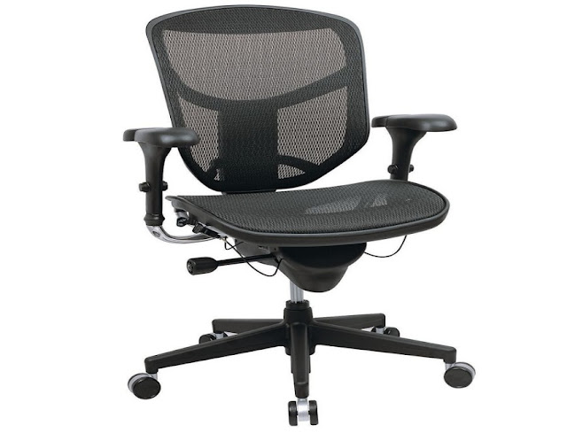 best ergonomic office chairs Dublin for sale discount