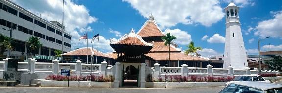 Masjid Kampung Hulu
