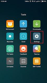 Cara Hapus Akun Google Gmail, Play Store di Hp Android