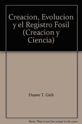 Varios Autores-Creación,Evolución y El Registro Fósil-
