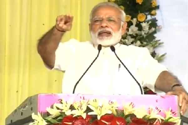 pm-narendra-modi-said-bihar-needs-laxmi-with-saraswati-patna