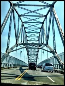Bourne Bridge Cape Cod