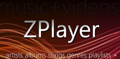 Free DOwnload ZPlayer v6.9-release-build-20160731 APK