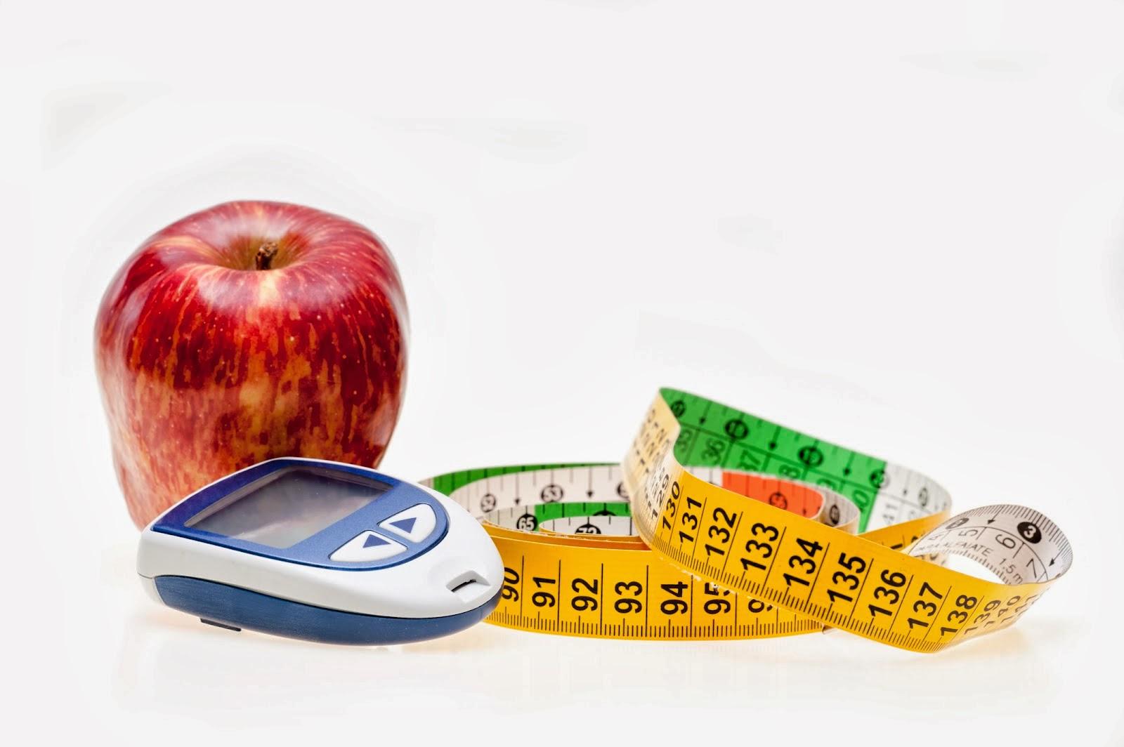 Jak schudnąć? Mam cukrzycę!
